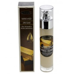 Serum za obraz ZLATO (50 ml)