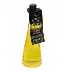Naravno masažno oljeSICILIJSKI AGRUMI (500 ml)