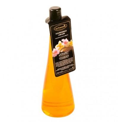 Olje za telo LOMI LOMI (150 ml)