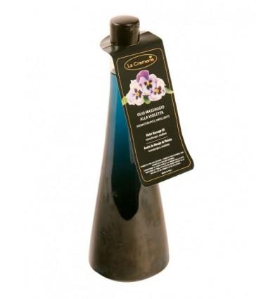 Olje za telo VIJOLICA (150 ml)