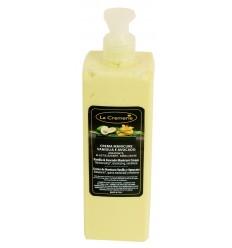 Krema za roke VANILIJA in AVOKADO (500 ml)