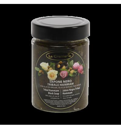 Črno milo HAMMAM (500 ml)