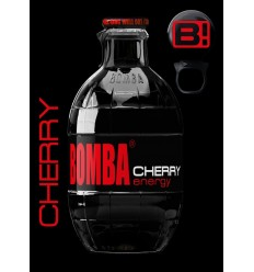 BOMBA CHERRY 250 ml