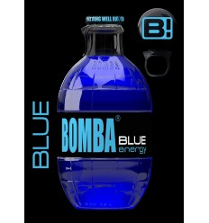 BOMBA BLUE 250 ML