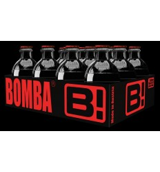 PAKET BOMBA CHERRY 12X250 ML