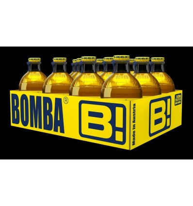 PAKET BOMBA CLASSIC 12X250 ML