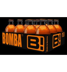 PAKET BOMBA ORANGE 12x 250 ml