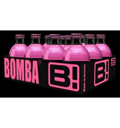 PAKET BOMBA PINK 12x250 ml