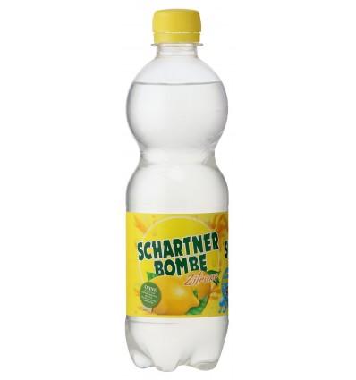 SCHARTNER BOMBE ZITRONE 500 ml