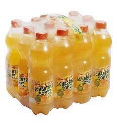 SCHARTNER BOMBE ORANGE PAKET 12x500 ml