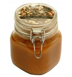 Piling za telo HAMMAM z arganovim oljem (1 kg)