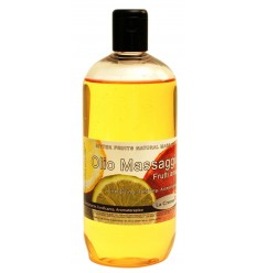 Olje za telo CITRUSI (150 ml)