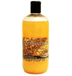 Olje za telo ZLATO (150 ml)