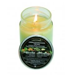 Masažna sveča TIBETANTSKA (200 ml)