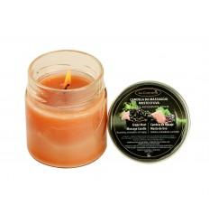 Masažna sveča GROZDNO VINO (200 ml)