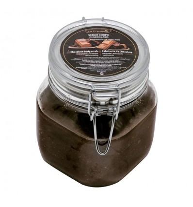 Piling za telo ČOKOLADA (1 kg)