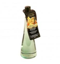 Naravno masažno olje BETAKAROTEN in KONOPLJINO OLJE