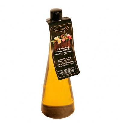 Naravno masažno olje HAMMAM z arganovim oljem