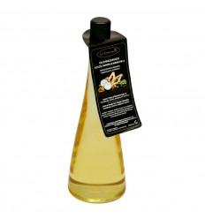 Naravno masažno olje KOKOS in PAPAJA