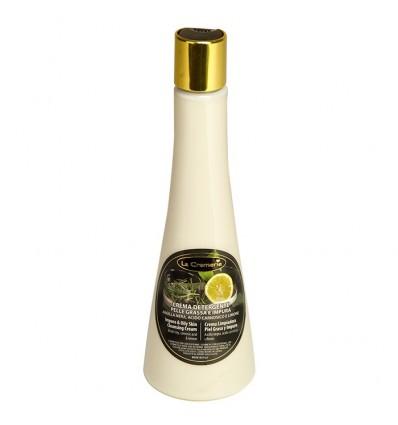 Čistilno mleko ZA SVETLENJE PIGMENTNIH MADEŽEV