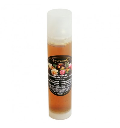 Savonnage za obraz TRIBAL HAMMAM z arganovim oljem (100 ml)